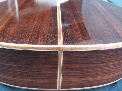 DJP Custom Classical Guitar