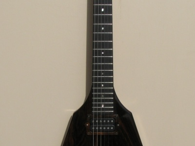 Custom Flying V Guitar