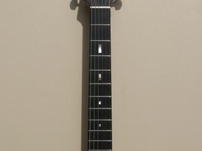 Custom Flying V Guitar