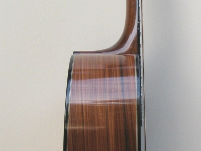 Custom Steel-String Guitar